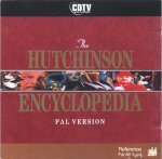 Amiga CD32 - Hutchinson Encyclopedia