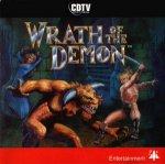 Amiga CD32 - Wrath of the Demon