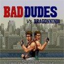 JAMMA - Bad Dudes vs Dragon Ninja