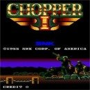 JAMMA - Chopper I
