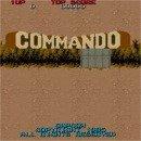 JAMMA - Commando