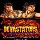 JAMMA - Devastators