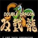 JAMMA - Double Dragon