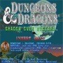 JAMMA - Dungeons and Dragons Shadow Over Mystara