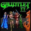 JAMMA - Gauntlet 2