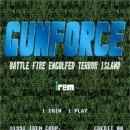 JAMMA - Gunforce