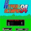 JAMMA - Hyper Olympic 84
