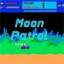JAMMA - Moon Patrol
