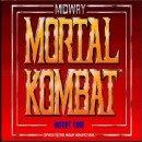JAMMA - Mortal Kombat