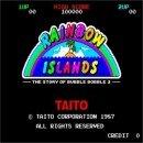 JAMMA - Rainbow Islands