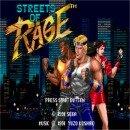 JAMMA - Streets of Rage