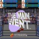 JAMMA - Main Event