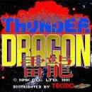 JAMMA - Thunder Dragon