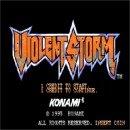 JAMMA - Violent Storm