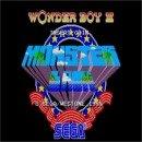 JAMMA - Wonderboy 3
