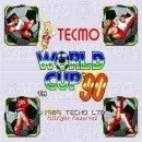 JAMMA - World Cup 90