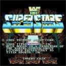 JAMMA - WWF Superstars
