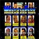 JAMMA - WWF Wrestlefest