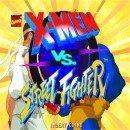 JAMMA - X-Men vs Street Fighter