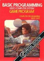 Atari 2600 - Basic Programming