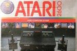 Atari 2600 - Atari 2600 Black Console Boxed