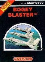 Atari 2600 - Bogey Blaster