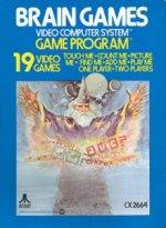 Atari 2600 - Brain Games