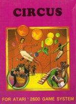 Atari 2600 - Circus