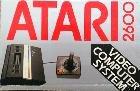 Atari 2600 - Atari 2600 Jr Console Boxed