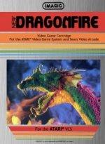 Atari 2600 - Dragonfire