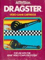 Atari 2600 - Dragster