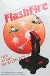 Atari 2600 - Atari 2600 Flashire Autofire Joystick Boxed