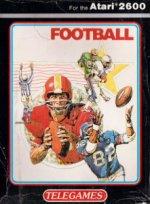 Atari 2600 - Football