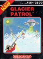 Atari 2600 - Glacier Patrol
