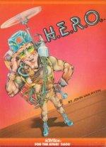 Atari 2600 - HERO