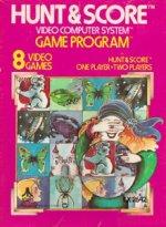 Atari 2600 - Hunt and Score