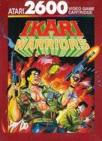 Atari 2600 - Ikari Warriors