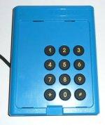 Atari 2600 - Atari 2600 Kids Controller Loose