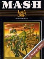 Atari 2600 - MASH