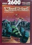 Atari 2600 - Moon Patrol