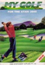 Atari 2600 - My Golf