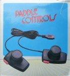 Atari 2600 - Atari 2600 Paddles Boxed