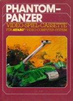 Atari 2600 - Phantom Panzer