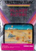 Atari 2600 - Planet Patrol