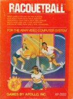 Atari 2600 - Racquet Ball