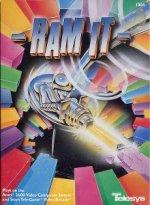 Atari 2600 - Ram It