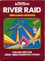 Atari 2600 - River Raid