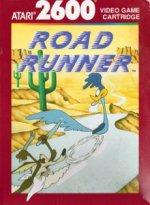 Atari 2600 - Road Runner