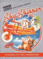 Atari 2600 - Sky Skipper