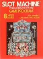 Atari 2600 - Slot Machine